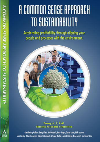 A Common Sense Approach to Sustainability