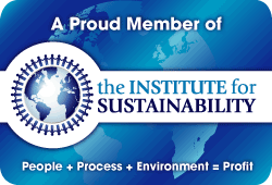 The Institute for Sustainability