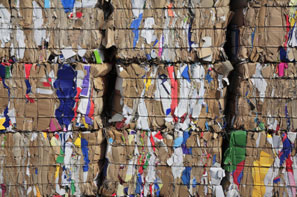 How much waste does your business create?